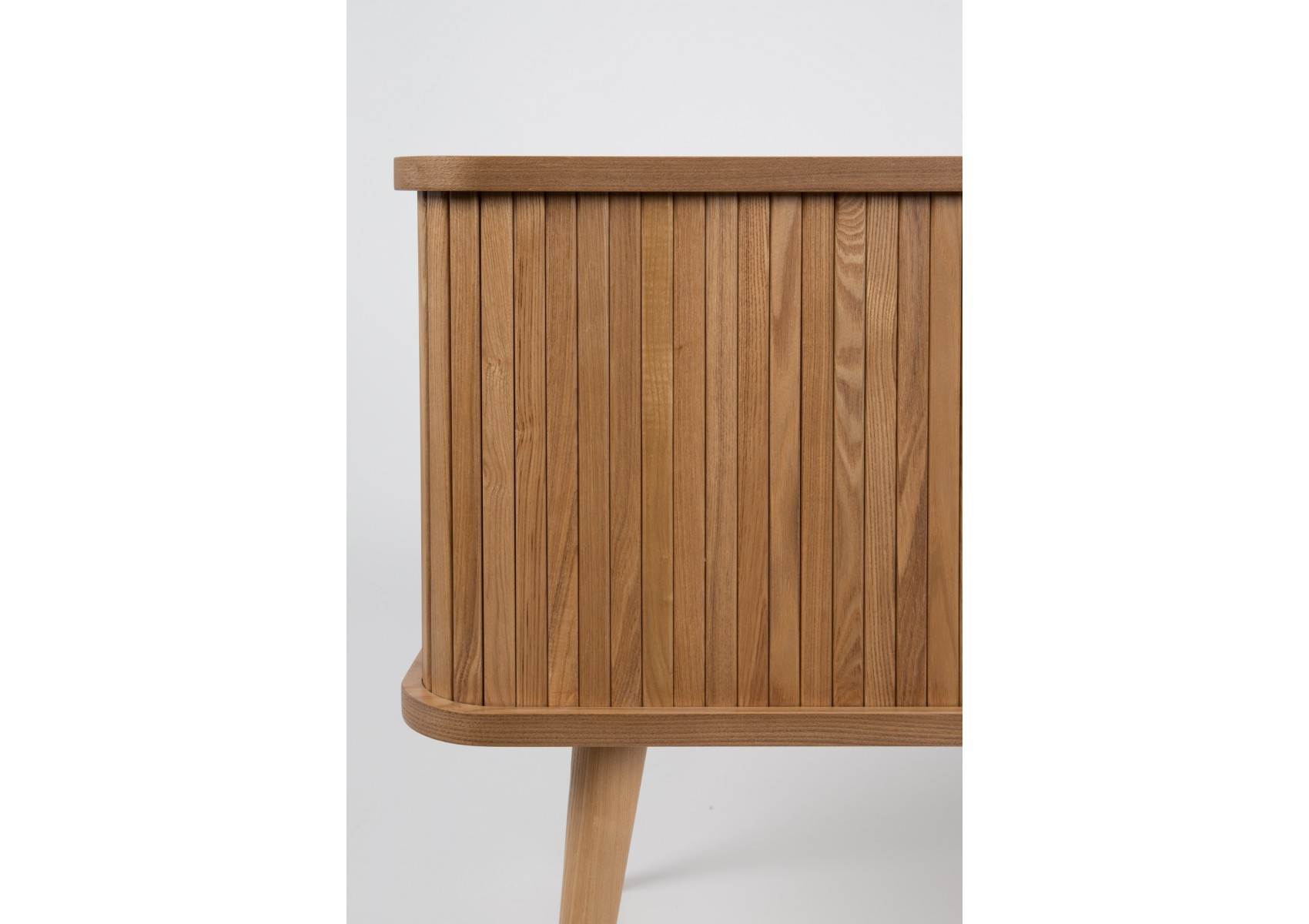 Buffet en bois au design scandinave SIDEBOARD BARBIER par Zuiver -> Meuble Tv Zuiver