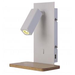 Applique design, spot LED Nordica II