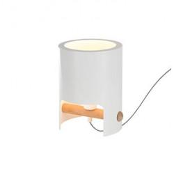 Lampe à poser petit modèle- Cube
