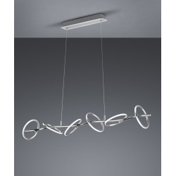 Suspension design LED- Olympus