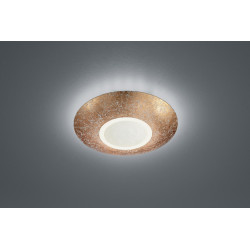 Plafonnier design LED rond - Chiros