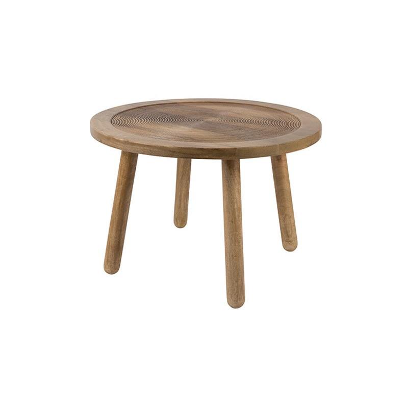 Table basse design Dendron