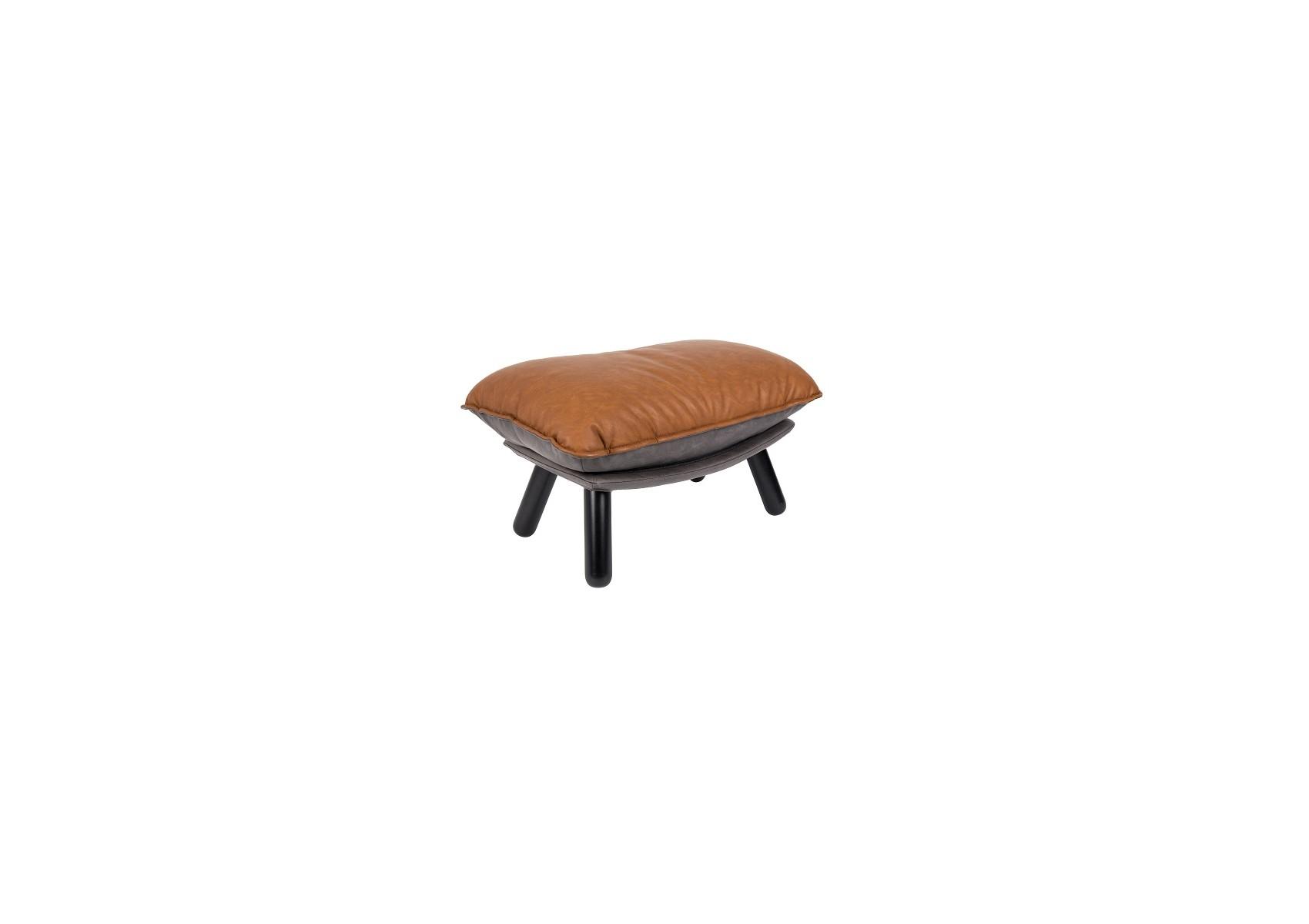 repose pied design hocker de la collection lazy sack de. Black Bedroom Furniture Sets. Home Design Ideas