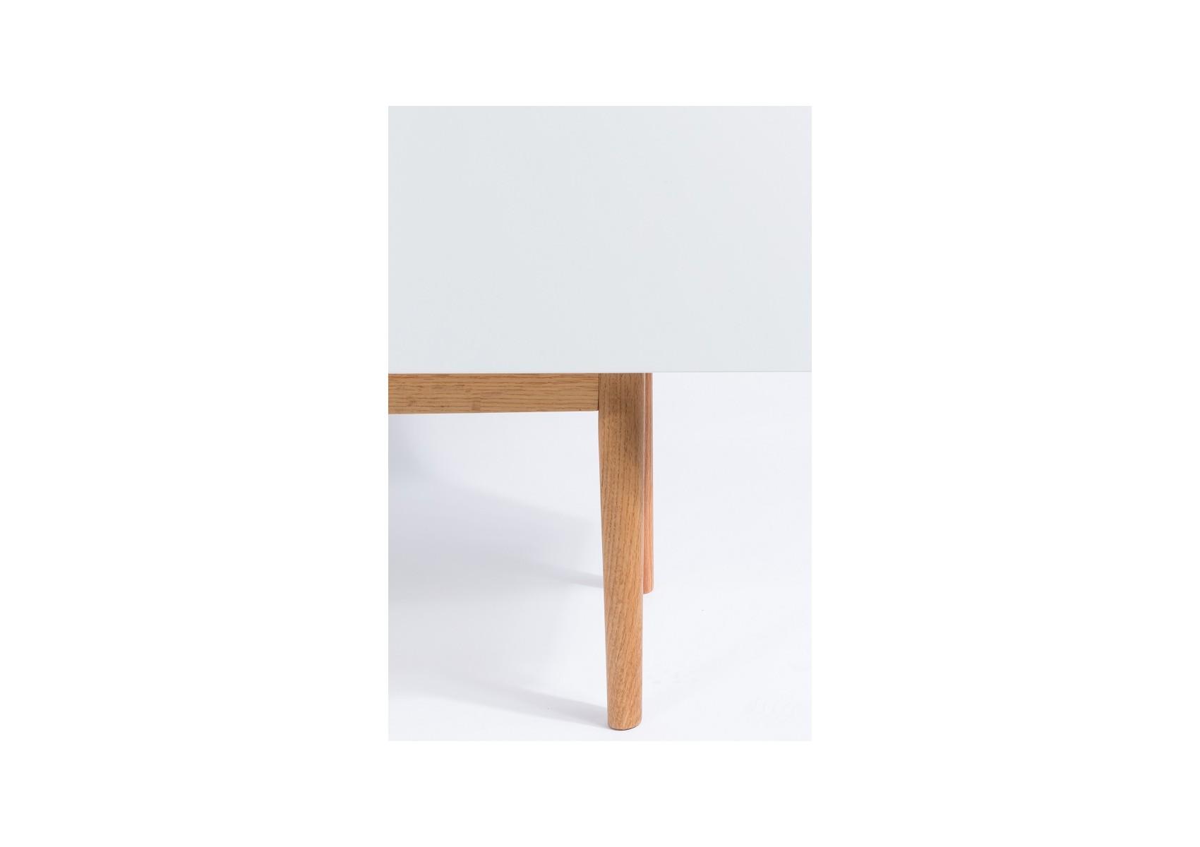 Meuble tv et buffet design de la collection high on wood for Meuble et design