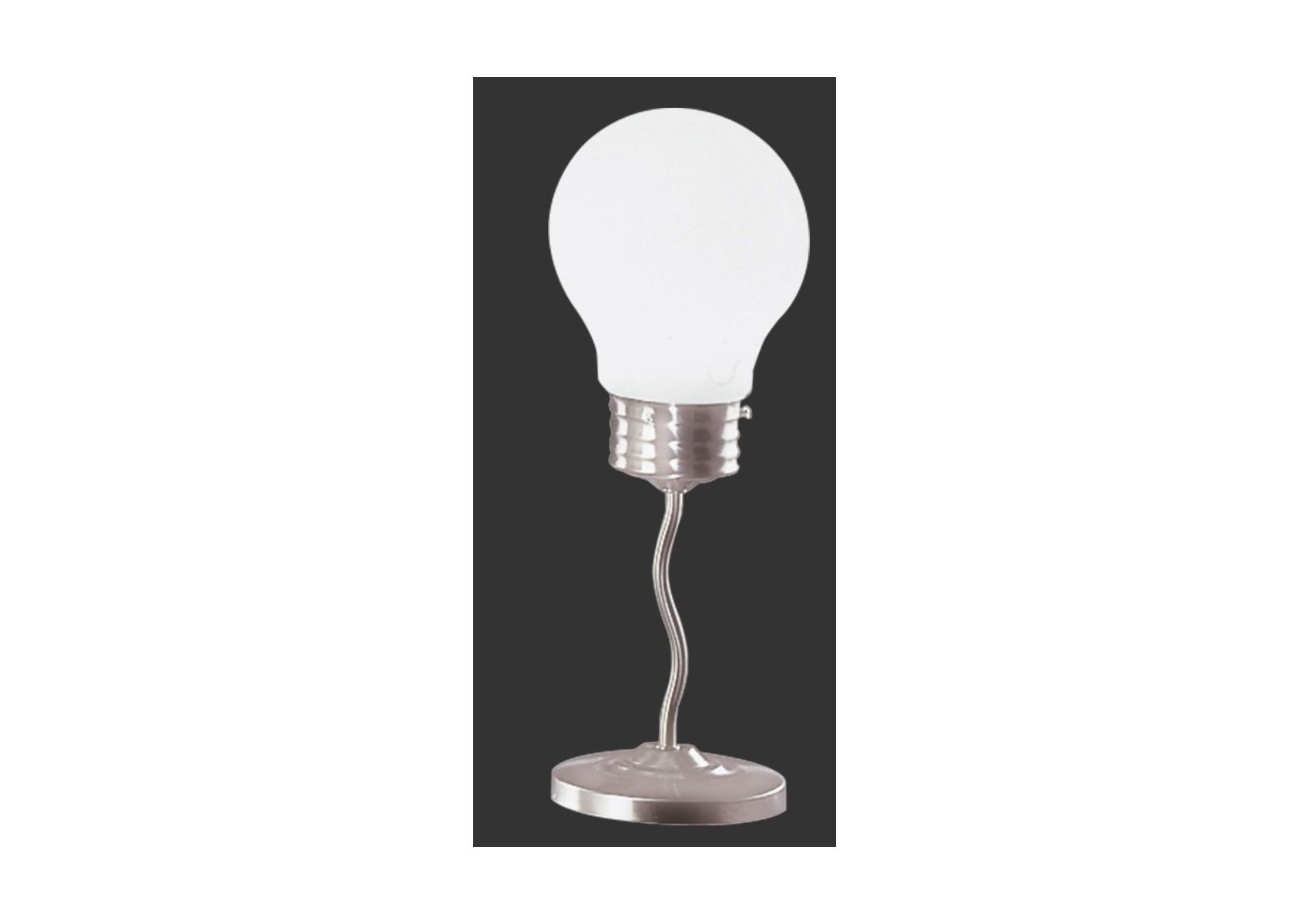lampe poser design edison ampoule boite design. Black Bedroom Furniture Sets. Home Design Ideas