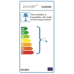 Suspension design Mach par Zuiver