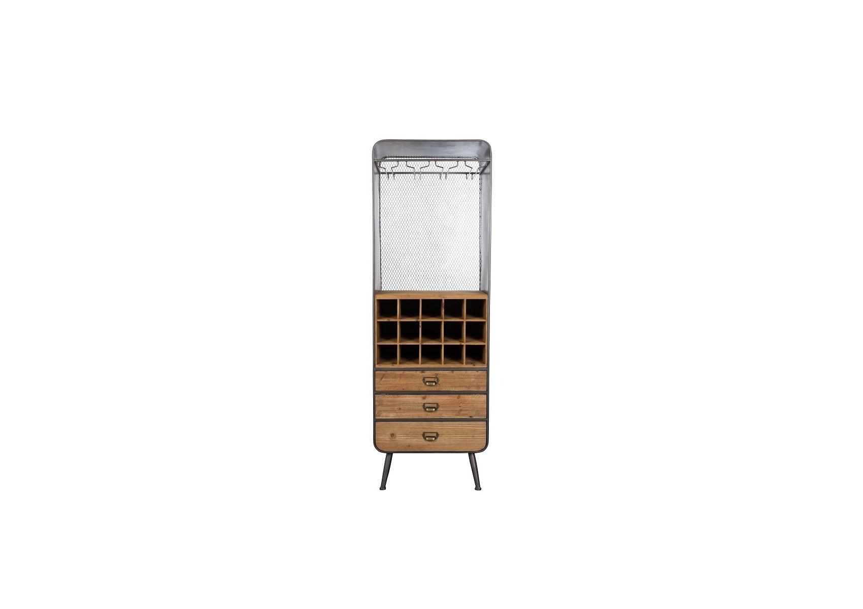 range bouteilles gallery of meuble range bouteille tagre. Black Bedroom Furniture Sets. Home Design Ideas