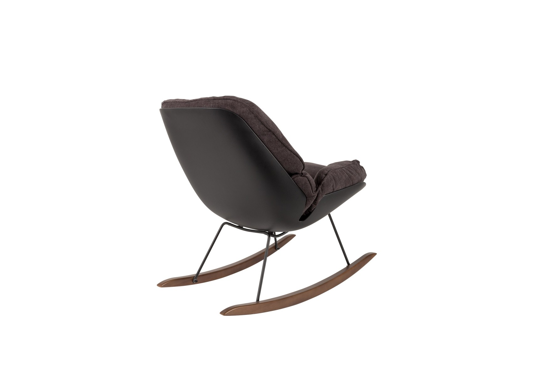 chaise design bascule gallery of chaise a bascule pas cher rocking chaise mid century modern. Black Bedroom Furniture Sets. Home Design Ideas