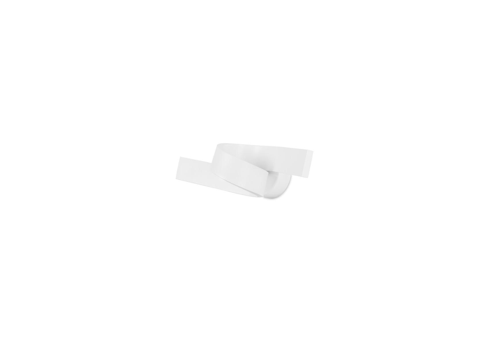 applique design blanche curl boite design. Black Bedroom Furniture Sets. Home Design Ideas