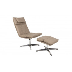 Fauteuil lounge vintage CHILL