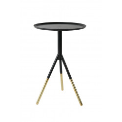 Table d'appoint design Elia