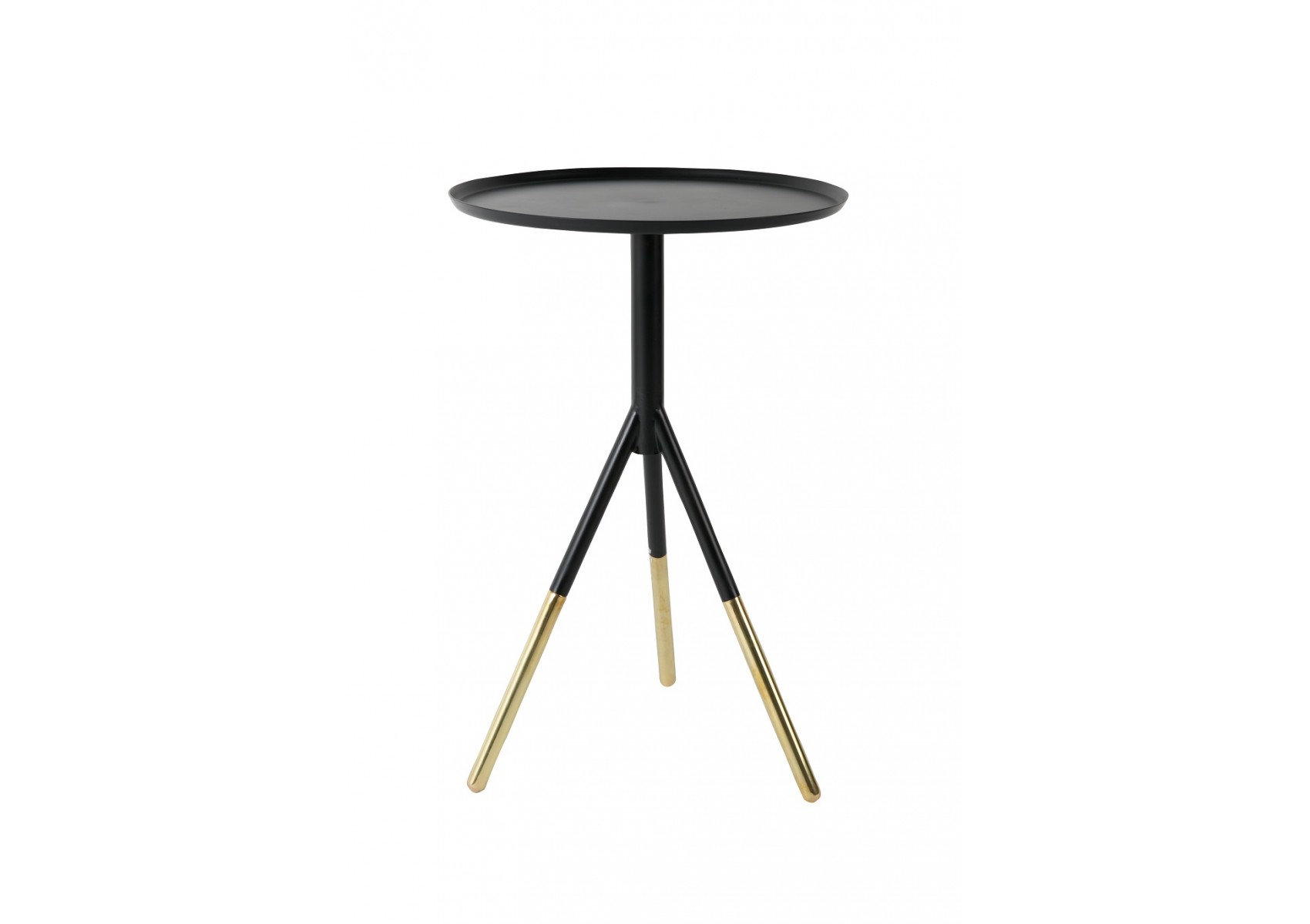 Table design d 39 appoint de la collection elia de chez dutch - Table d appoint design ...