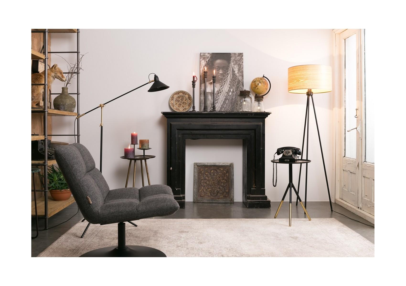 table design d 39 appoint de la collection elia de chez dutch. Black Bedroom Furniture Sets. Home Design Ideas