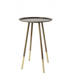 Table d'appoint design Eliot