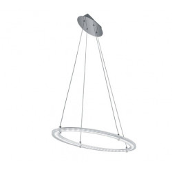 Suspension LED design Toronto - Trio