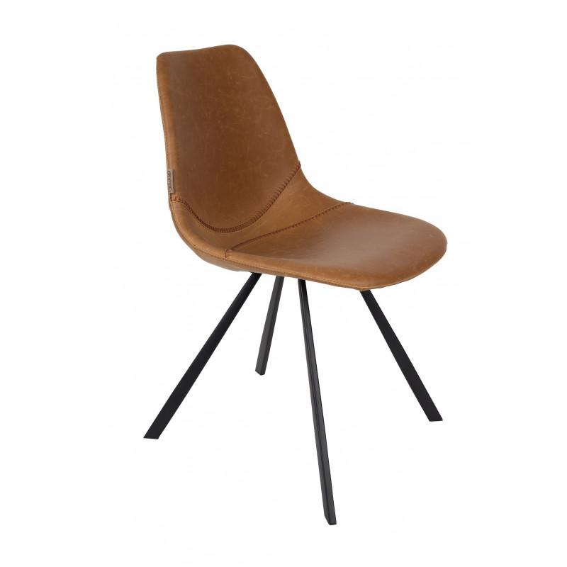 Chaise vintage Franky par Dutch Bone