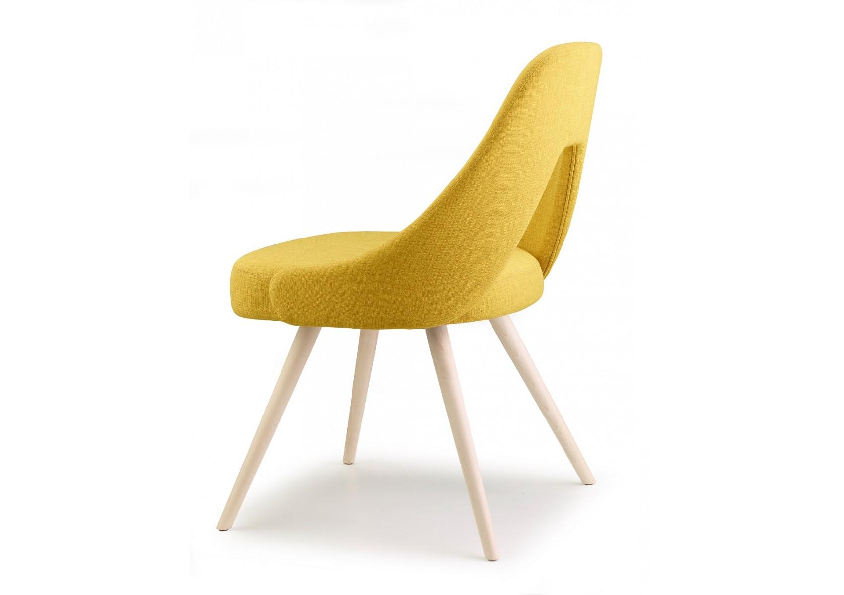 chaise design en tissu you par scab design. Black Bedroom Furniture Sets. Home Design Ideas