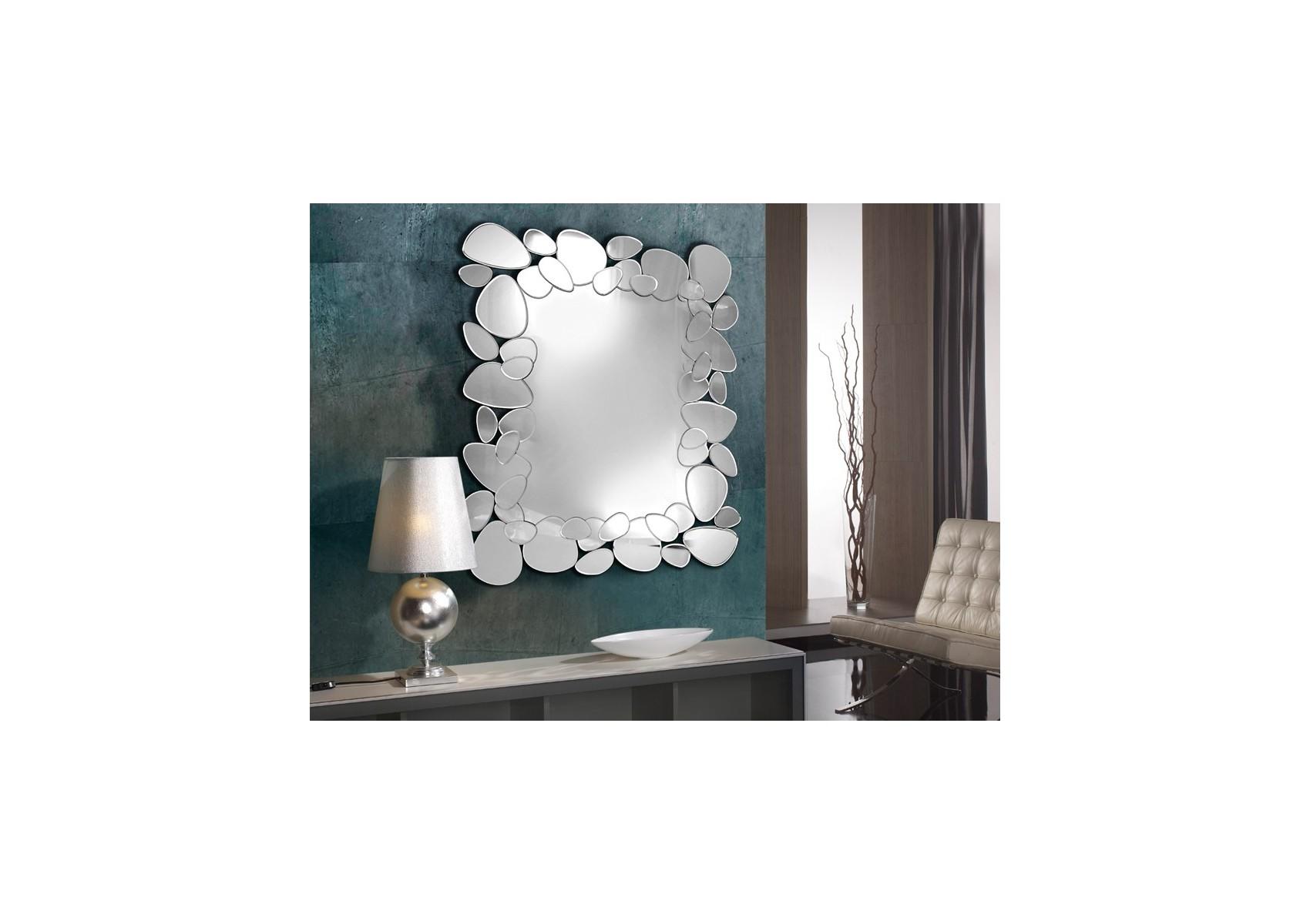Miroir original olga deco design schuller boite design for Miroir original