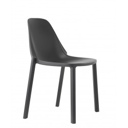 Chaise design PIU par Scab design