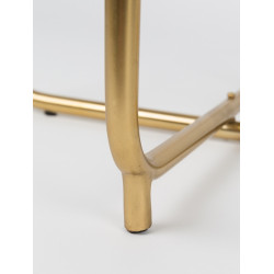 Table basse design TIMPA