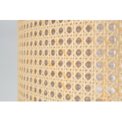 Détail Lampe de salon 3 pieds design - Zuiver