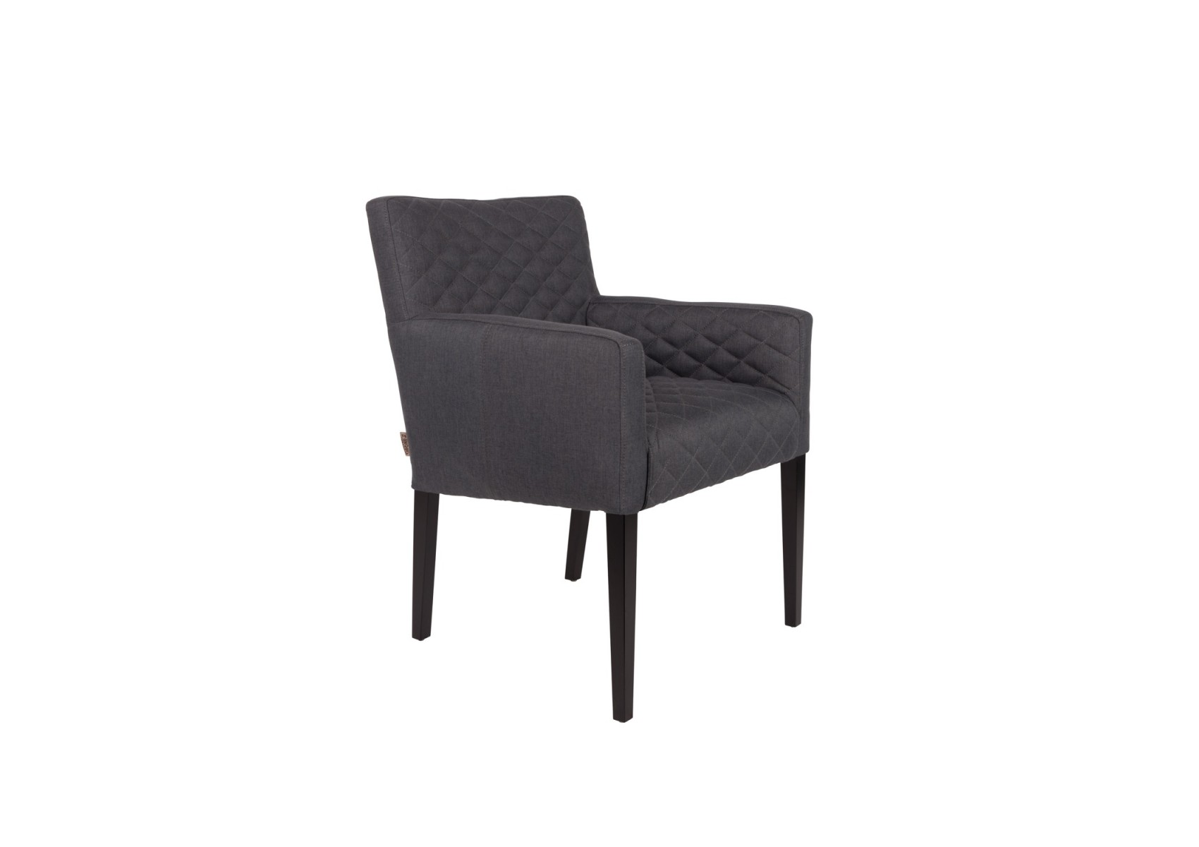 fauteuil de salon avec accoudoirs design aaron dutch bone. Black Bedroom Furniture Sets. Home Design Ideas