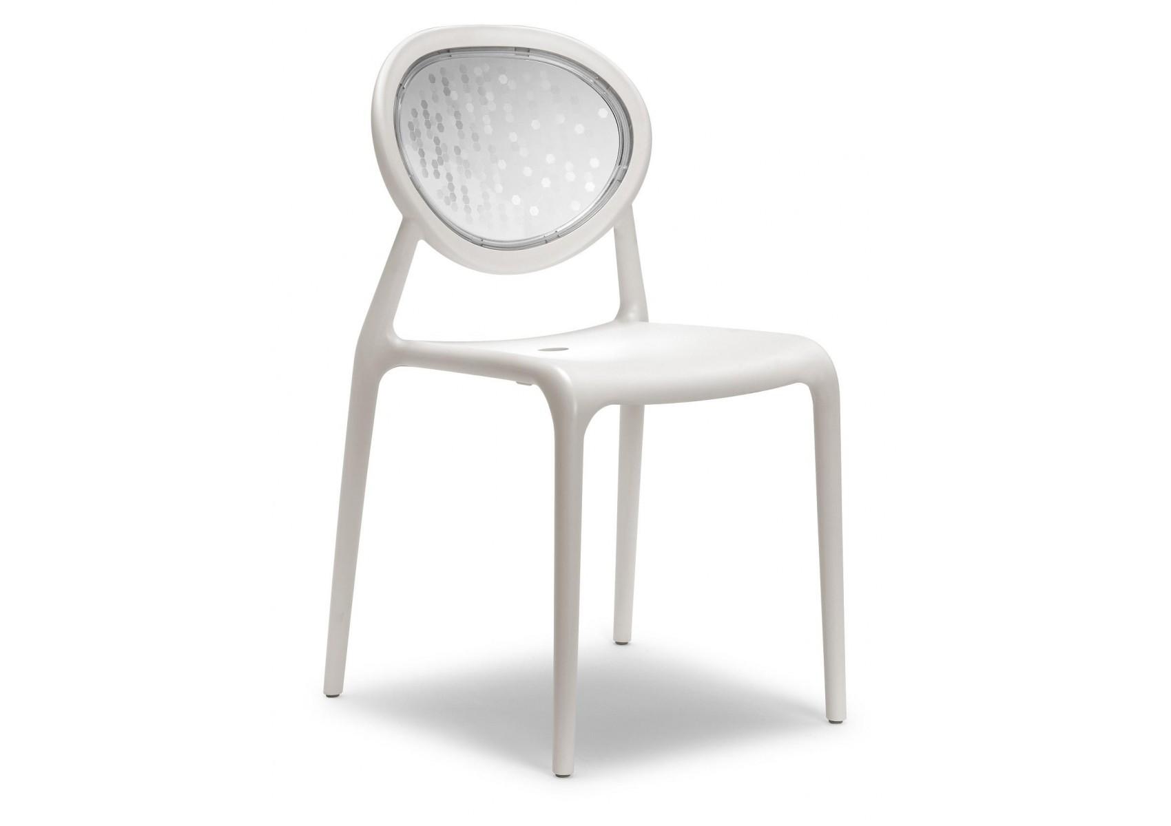 3 chaises design super gio par scab design. Black Bedroom Furniture Sets. Home Design Ideas