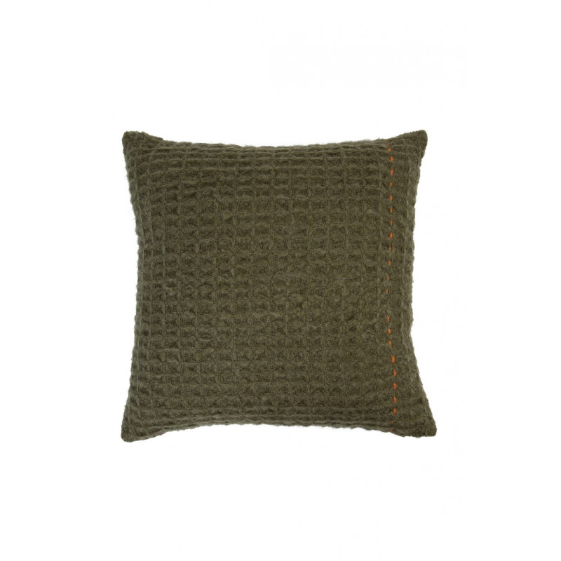 Coussin design Mimosa