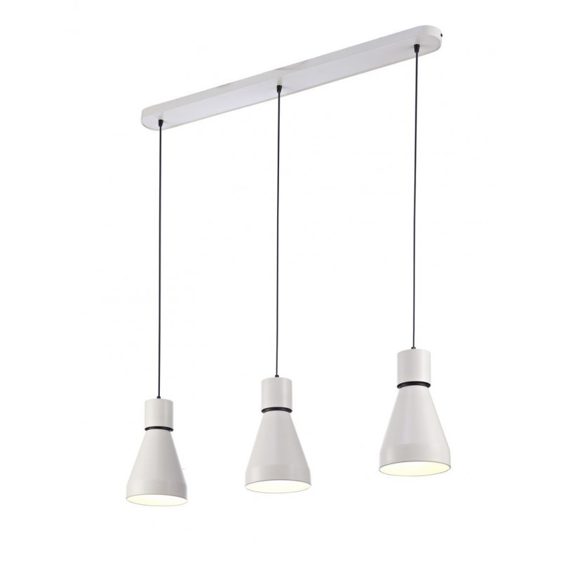 Suspension 3 lampes Kos - Mantra