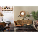 Buffet en bois Six style indus - Dutchbone