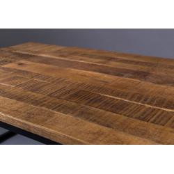 Table basse industrielle Randi par Dutchbone
