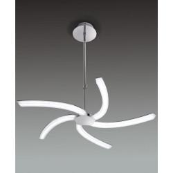 Suspension design - ON Mantra