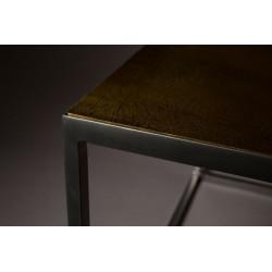 Table basse métal Lee - Dutchbone