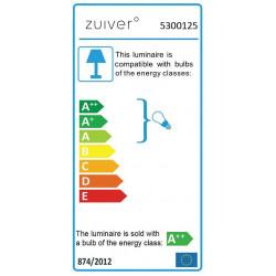 Suspension industrielle Prime XL par Zuiver