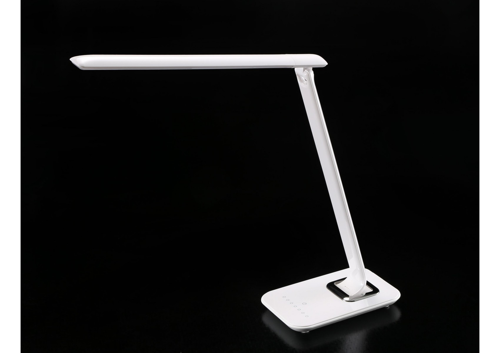 lampe de bureau led tactile orientable usb bob aluminor. Black Bedroom Furniture Sets. Home Design Ideas