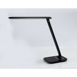 Lampe de bureau led tactile orientable USB - Bob - Aluminor