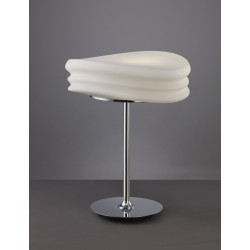 Lampe de Table design Mediterraneo 2L Big