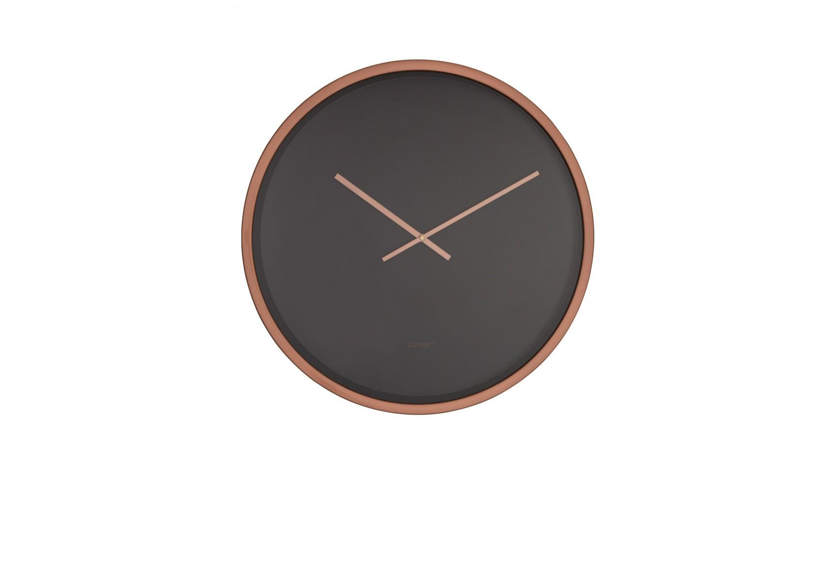 horloge g ante time bandit 60 cm boite design. Black Bedroom Furniture Sets. Home Design Ideas