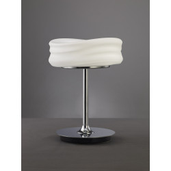 Lampe de Table design Mediterraneo 2L Small Mantra