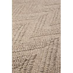 Tapis design Punja par Zuiver