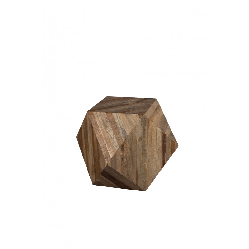 Table d'appoint design Geo