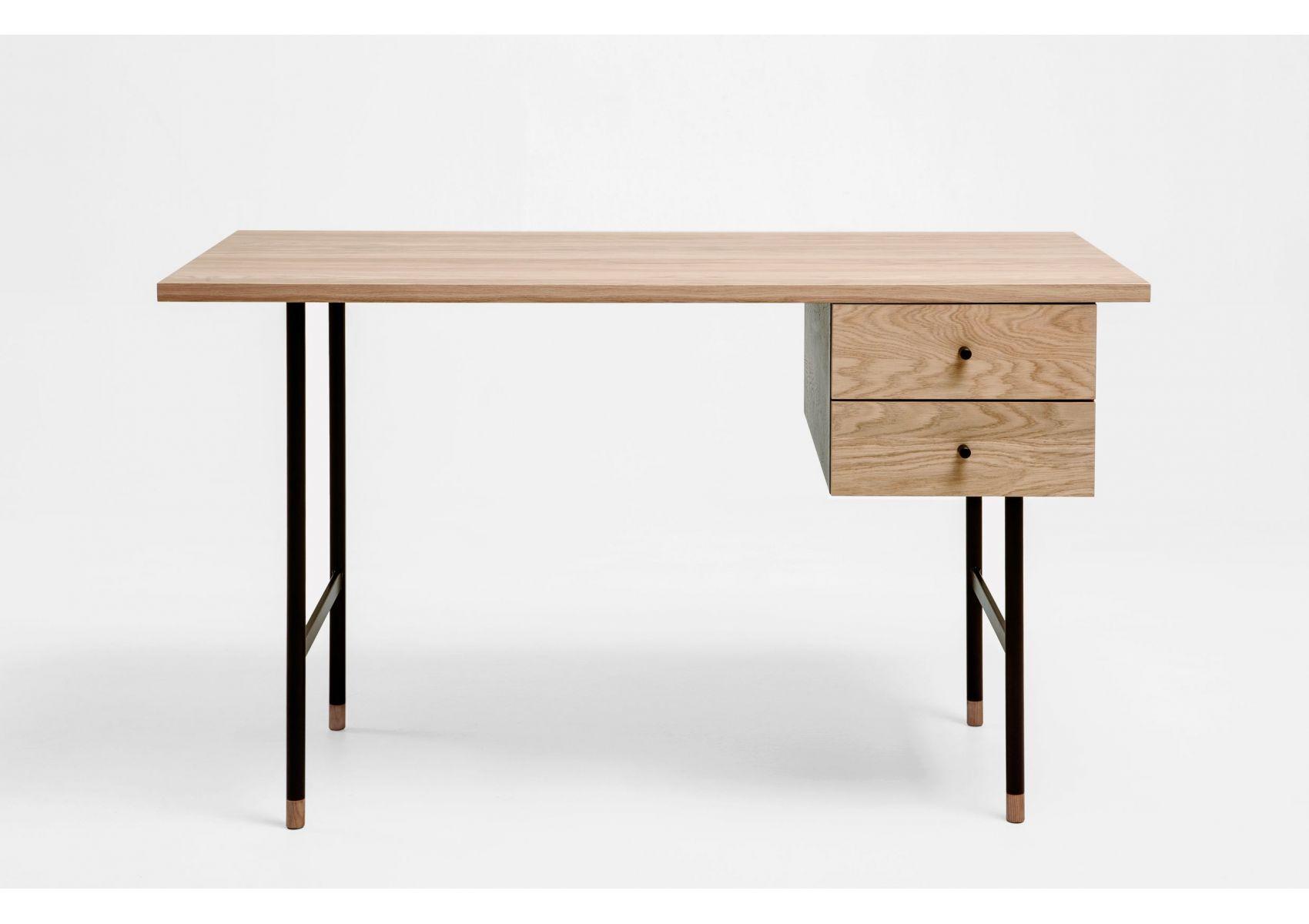bureau vintage et industriel jugend de chez woodman. Black Bedroom Furniture Sets. Home Design Ideas