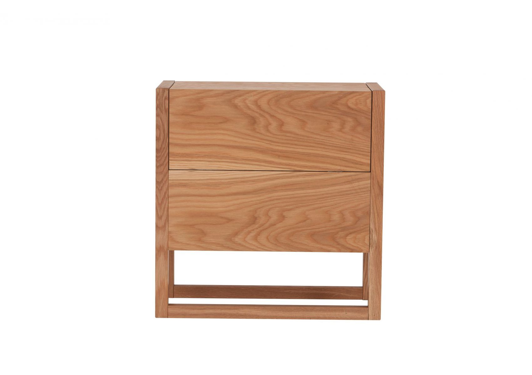 mini bar en bois de ch ne newest de chez woodman. Black Bedroom Furniture Sets. Home Design Ideas