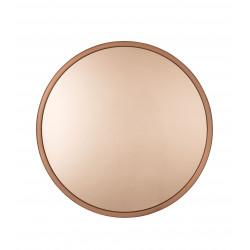 Miroir rond original teinté BANDIT - Zuiver