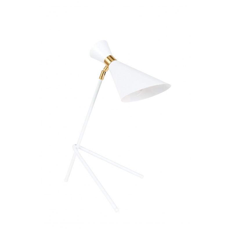 Lampe de table en métal Shady - Zuiver