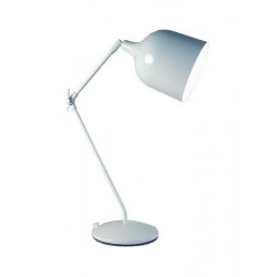 Lampe à poser Mekano lt design Aluminor