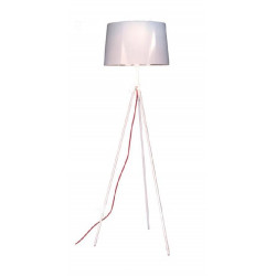 Lampadaire Tropic ls design Aluminor