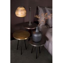 PENDANT LAMP WOODY - Dutchbone