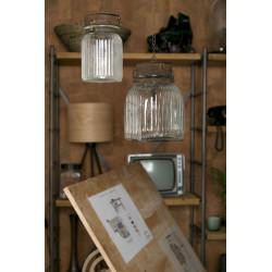 PENDANT LAMP GABE M - Dutchbone