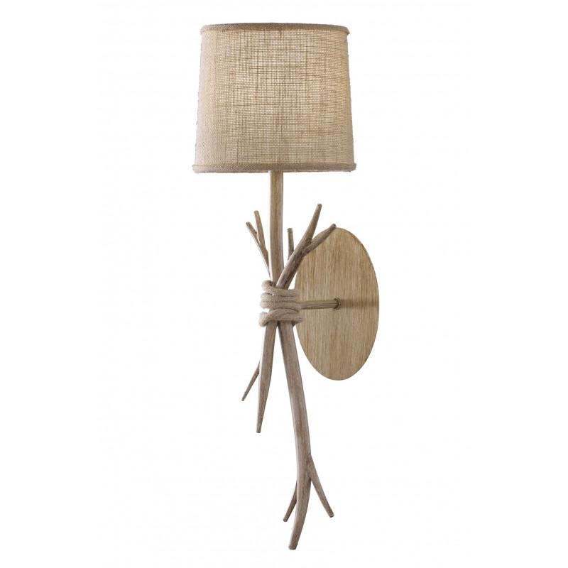 Applique 1 lampe Sabina - Mantra